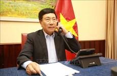 Le Vietnam et la Finlande conviennent de promouvoir leur coopération multiforme