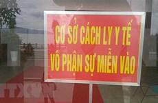 COVID-19 : le Vietnam recense 6 nouveaux cas exogènes