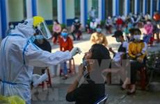 COVID-19: Le PM demande un suivi rapide des personnes en contact avec le 1.440e patient