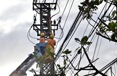 Le Vietnam vise un marché de l'énergie sainement compétitif