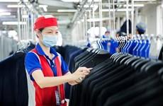 Le textile vietnamien vise 39 milliards de dollars d'exportations en 2021