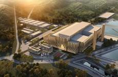 Hanoi va construire la 2e usine de valorisation énergétique des déchets