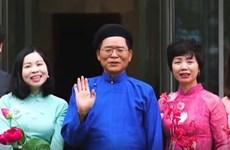 L'amitié Vietnam-République de Corée célébrée en chanson