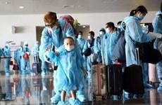 Coronavirus: le Vietnam enregistre 12 nouveaux cas importés