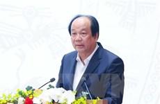 Deux résolutions sur le développement socio-économique et l'amélioration du climat des affaires
