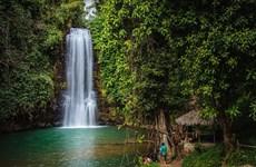 Mang Den – un petit paradis sur terre