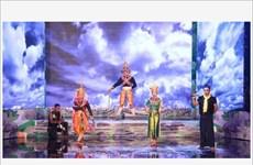 La danse Rô-băm des Khmers, un patrimoine culturel à préserver