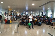 Vietnam Airlines : déclaration de l'état de santé avant les vols intérieurs