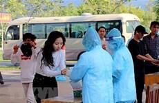 Coronavirus : le Vietnam recense un nouveau cas exogène, le bilan passe à 1.513