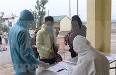 Coronavirus : le Vietnam recense un nouveau cas exogène, le bilan passe à 1.514
