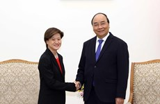 Vietnam-Singapour : le succès des relations bilatérales est dû à la confiance mutuelle