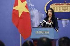 Le Vietnam participera à la conférence restreinte des ministres des AE de l'ASEAN