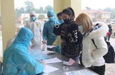 Coronavirus : le Vietnam recense dix nouveaux cas exogène, le bilan passe à 1.531