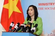 Mesures de protection des citoyens prises pour protéger les Vietnamiens à l'étranger