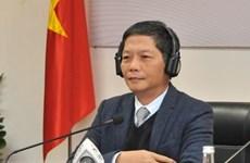 Le Vietnam toujours un partenaire de premier plan des Pays-Bas en Asie