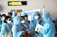 Des citoyens vietnamiens conseillés de ne rentrer chez eux lorsque cela est vraiment nécessaire