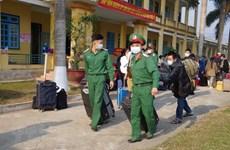 COVID-19 : le Vietnam ne détecte aucun nouveau cas ce dimanche