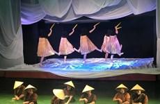 """Découvrir la culture vietnamienne à travers le spectacle """"Trăng"""""""