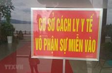 Coronavirus : le Vietnam recense deux nouveaux cas exogène, le bilan passe à 1.539