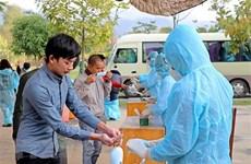 Quatre nouveaux cas de coronavirus détectés au cours des 24 dernières heures
