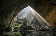 L'AFP présente la grotte Son Doong dans un article