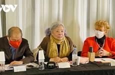 Justice pour Trân Tô Nga et toutes les victimes de l'agent orange