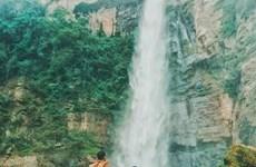 Découvrir la beauté sauvage de la chute d'eau de Hang Tê Cho