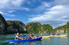 Le tourisme sportif et d'aventure émerge au Vietnam