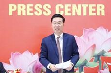 XIIIe Congrès du PCV, jalon important dans le développement du pays