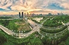 Une ville de la connaissance et de l'innovation à l'est de Hô Chi Minh-Ville