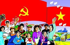 Les Vietnamiens résidant en Égypte confiants dans l'avenir de leur Patrie