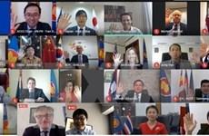 Le Comité de coordination de la connectivité de l'ASEAN apprécie le Vietnam
