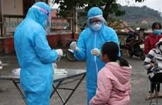 Coronavirus : le Vietnam enregistre 91 nouveaux cas en 24 heures