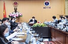 Trois hôpitaux de traitement du Covid-18 installés à Hai Duong