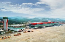 Coronavirus : l'aéroport de Vân Dôn fermé temporairement