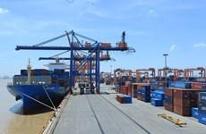 Les exportations en janvier en hausse de plus de 50% en variation annuelle