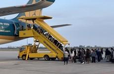 Vietnam Airlines va renforcer la prévention du COVID-19 pendant le Têt
