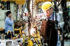 Un journal chinois apprécie l'attractivité économique du Vietnam