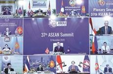 Une année réussie pour la diplomatie vietnamienne