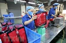 Le Vietnam a exporté pour 700 millions de dollars vers Israël en 2020
