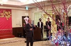 Têt 2021: la diaspora vietnamienne fête le Nouvel an lunaire