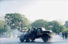 Un expert onusien estime le contrôle du COVID-19 du Vietnam