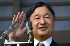 Message de félicitations au Japon à l'occasion de l'anniversaire de l'empereur Naruhito