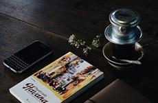 Sortie de L'amant de La Havane, nouveau livre de l'écrivaine-voyageuse Dinh Hang