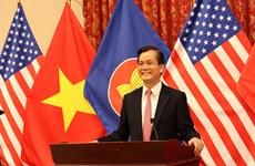 Les Etats-Unis souhaitent jouer un rôle actif dans le développement de l'Asie du Sud-Est