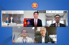 Le secrétaire général de l'ASEAN apprécie la présidence vietnamienne de l'ASEAN en 2020