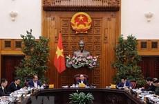 La permanence du gouvernement discute des modèles d'administration urbaine à HCM-Ville et Da Nang