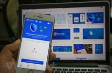 COVID-19 : Plus de 30 millions de téléchargements d'applications Bluezone