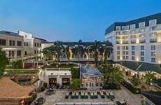 Sofitel Legend Metropole Hanoi  reçoit Cinq étoiles du Forbes Travel Guide pour la 2e fois