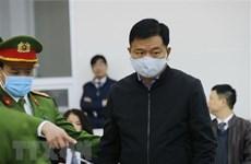 Affaire Éthanol Phu Tho : 31 avocats pour défendre 12 accusés